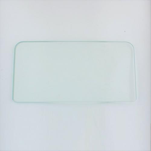 Aeroscreen - glass only (rectangular type)
